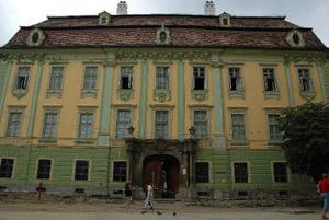 Brukenthalmuseet, Rumäniens finaste konstgalleri.