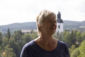 Viveka Ståbi kulturbelönades.