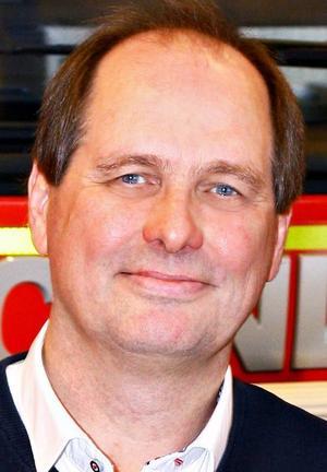Micael Lundmark blir ny chef för Räddningstjänsten Jämtland.