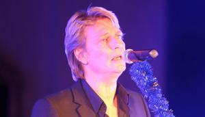 Tommy Nilsson, 51 år, från Järvsö har börjat ett nytt liv. Gjorde succé i musikalen Sound of Music.