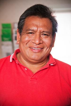 Ny ordförande: Rodrigo Melara