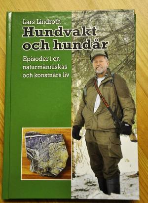 Lars Lindroths nya bok