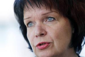 – Om brukarna får träffa samma personer hela tiden så skapar det en bättre grundtrygghet för dem, säger Karin Holmin, affärsområdeschef på Sundsvalls kommuns hemtjänst.
