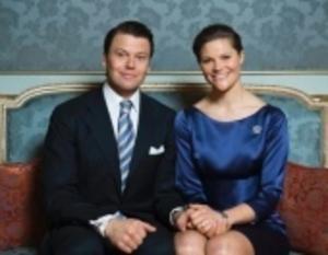 40 fotografer från Scanpix täcker det kungliga bröllopet