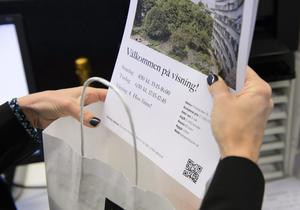 I Dalarna har anmälningarna mot mäklare mer än dubblerats förra året jämfört med året innan.