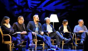 Kiki Korths-Aspegren, Krister Henriksson, Micke