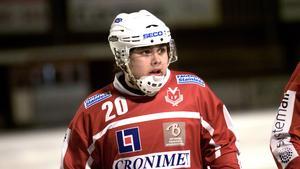 Erik Jakobsson har bestämt sig för en fortsättning i VIF.