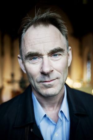 Idéhistorikern Sverker Sörlin.