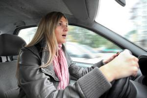 Många tror att de är sämre på att köra än de faktiskt är.