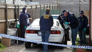 4 augusti avstyrde Australien ett misstänkt terrordåd i samband med en gryningsräd.