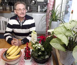 Tommy Persson (S) ordförande kultur- och fritidsnämnden Hallstahammar.