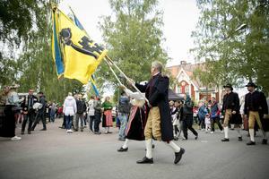 I Leksand röstade man mest i länet i senaste EU-valet. Mer än  hälften gick till vallokalerna.