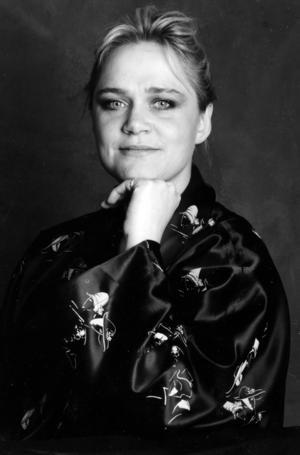 Ett porträtt från 1988.