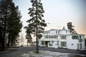 Bolaget Aros Energideklarationer AB har visat intresse för att hyra eller köpa Sällsjögården i Sällsjö utanför Mörsil. Men något avtal är inte gjort med ägaren.