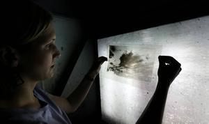 Cyanotopi är ett gammalt sätt att framkalla fotografier i solljus.