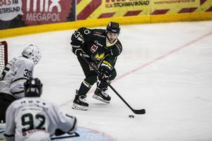 Daniel Erlich hade 1+1 mot Kiruna och kan kanske bli den injektion som Östersund behöver.