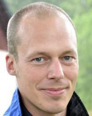 Vill nå ut. Jimmy Åkerfeldt är kyrkoherde i Frövi och Fellingsbro.