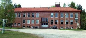 Albackens skola i Albacken har sålts för 200000 kronor och blir industrihus. I affären ingår även lärarbostaden.