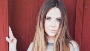 Camilla Axén, 24 år, studerande, Avesta: Jag skulle gärna vilja vinna Nobelpriset i litteratur. Jag älskar att skriva och uttrycka mig med ord på ett papper.