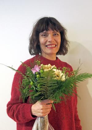 Alexandra Zetterberg Ehns
