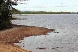 Öjaren används idag som Sandvikens huvudsakliga vattentillgång.