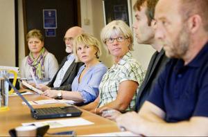 I några skolor har andelen elever som klarat godkänt i kärnämnena ökat. Men i de flesta av Östersunds kommuns skolor har andelen minskat. Flera av de ansvariga rektorerna berättar att de inte är nöjda med resultatet.