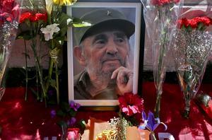 Fidel Castro var ingen mysfarbror