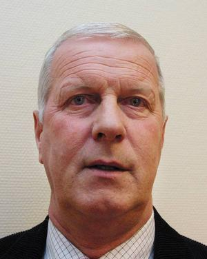 Lennart   Oscarsson (S) vill lyfta pengar till upprustning av Forsgården.