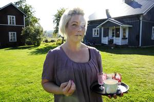 Mats Eriksson är starkt kritisk till de metoder som centerpartisten Theresa Flatmo använde sig av för att ta en plats i kommunfullmäktige i Bräcke.