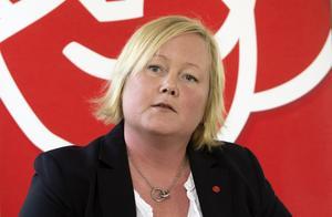 Ulrika Falk om Socialdemokraternas budgetförslag