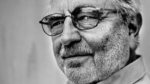 Tror på framgång. Göran Nygren är optimistisk inför kommunvalet, men oroas av vissa tendenser inom rikspolitiken.