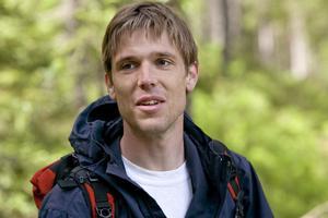 Länsstyrelsens Torbjörn Engberg kan glädja sig över att det nu finns resurser att skydda rekordmånga värdefulla områden i länet.