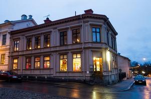 Nu är det klart med nya arrendatorer till Rådhuskonditoriet. Sociala företaget Närjord öppnar kaféet till sommaren.