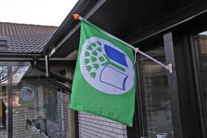 Hudiksvalls kommun ska vara drivande i klimatomställningen, men  många bra saker har redan gjorts.  Bland annat har samtliga förskolor Grön Flagg-certifierats och vi är därmed tredje bästa kommunen på Ekokommunernas ranking, skriver insändaren.
