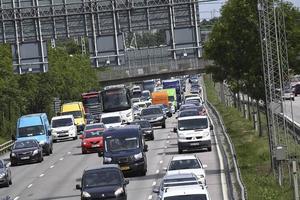 Det är viktigt att alla prioriterar säkerheten i trafiken, skriver Jens Nilsson.