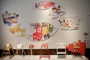 VÄLBESÖKT MEN FÖR OKRITISKT? Ikea på Liljevalchs.