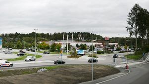 Vasa handelsplats.