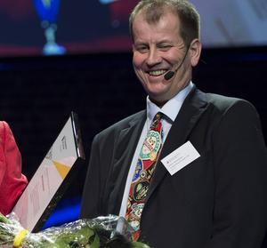 Det är min drömaffär säger Kopparbergs vd, åtets entreprenör i Sverige 2013 Peter Bronsman