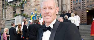 Bengt Baron.