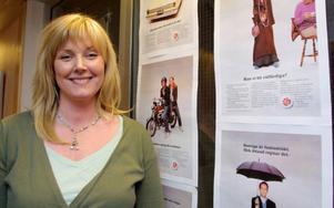 Marie Nordén kandiderar inte längre som socialdemokratisk riksdagsledamot. Hon riktar in sig på regionfullmäktige nästa år.