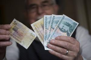 Utan den (flexpensionen) står många av framtidens pensionärer inför en verklighet med otrygghet och svag ekonomi, skriver företrädare för Unionen Gävleborg.