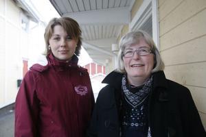 Mitt Liv drivs av Jennie Sanchez, Eva Gottvall-Bruno (bilden) och Anita Andersson.