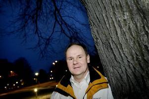 Sverker Hellström, meteorolog på SMHI, var i tjänst under det stora snöovädret 1998.- Sannolikheten för att Gävle ska drabbas av samma sak igen är mycket liten, säger han.