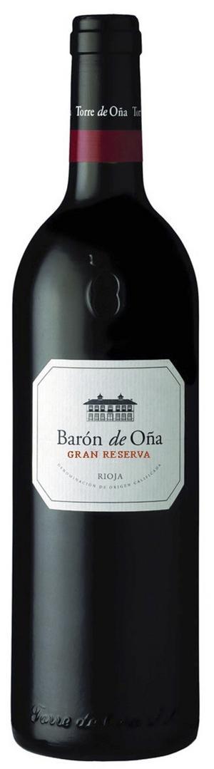 Kalasgod rioja. Ett riktigt kap för den som gillar mogna, klassiska riojaviner är Baron de Oña Gran Reserva som bjuder på typiska karaktärsdrag av dill, fatvanilj, läder och torkad frukt i smakbilden. Mycket bra för priset.