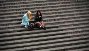 Är du trött och hängig? Järnbrist är ett vanligt problem, särskilt bland kvinnor i fertil ålder. Men även unga kvinnor som fortfarande går i skolan kan ha järnbrist.