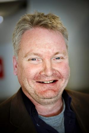 Stefan Johansson.