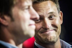 Loxysoft med Mille Bessö och Tobias Sjölander fick pris som årets IT-entreprenör. Tobias Sjölander tog även hem priset som årets entreprenör.