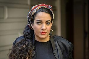 Athena Farrokhzad har skrivit librettot till ett nytt körverk.