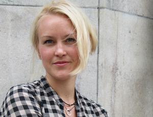 Olga Persson är SKR:s förbundssekreterare.