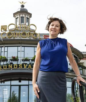På kasinot basar Inger över 167 anställda.